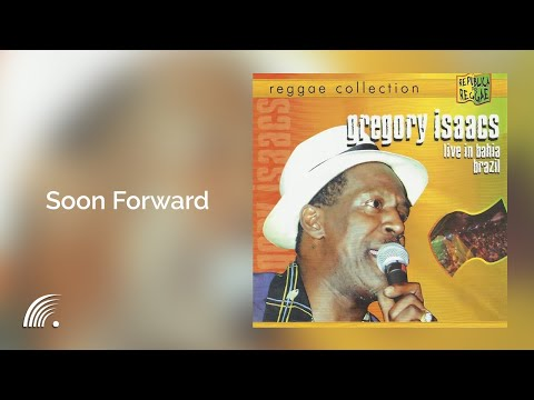 Gregory Isaacs - Soon Forward (Live in Bahia Brazil) - Oficial