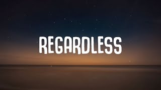 RAYE & Rudimental - Regardless (Lyrics)