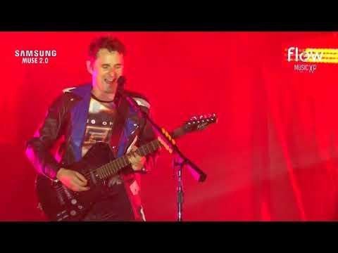 Muse - Showbiz [Live at Hipódromo de Palermo, Buenos Aires 2019] - Pro-Shot (1080p)