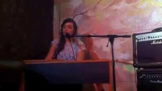 Libido. Alexandra Maquet Live au Connétable