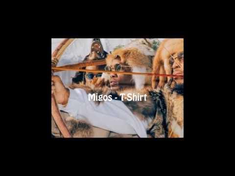 Migos - T-Shirt (Official Audio)