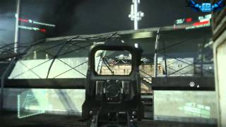 Crysis 2 Multiplayer 21 - 1 - 5   PC Gameplay Maximus Settings HD