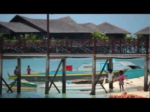 Sabah Mabul Island  - Malaysia Travel Video - HD 720p