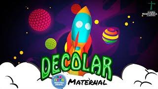 EBD 10/01/2021 - EB Infantil - Decolar (Maternal) - Ep. 3