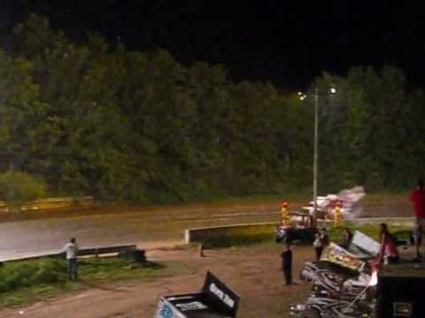 """A Tribute to Jesse"" Double-X Speedway 5-26-2013"