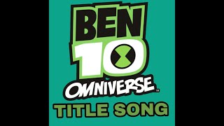 BEN 10 Título de la Canción | Omniverso | Cartoon Veces | CT