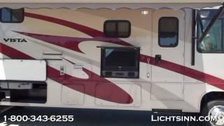 Lichtsinn.com - 2011 Winnebago Vista 35f Motor Home Class A