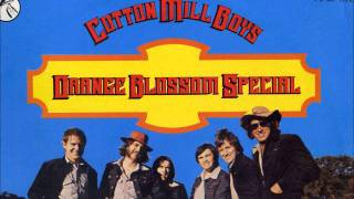 the cotton mill boys, orange blossom special.wmv
