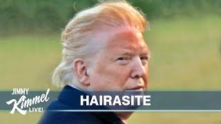 Donald Trump Wins Best Picture