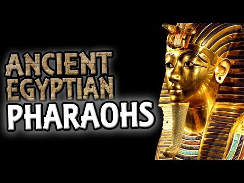 Top 5 Ancient Egyptian Pharaohs
