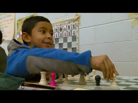 Chess and Social Emotional Learning at JoAnn Leleck at Broad Acres Elementary School