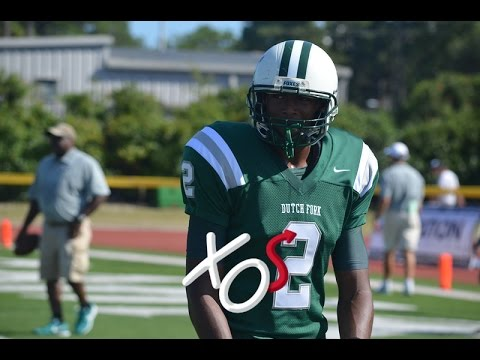 Stephen Davis Jr. Sophomore Highlights