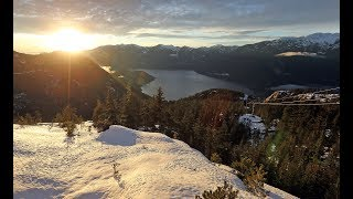 BEAUTIFUL BC: Welcome to Squamish