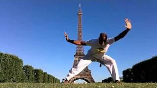 Capoeira Vamos 2013 - Brasil Holidays Paris 2014