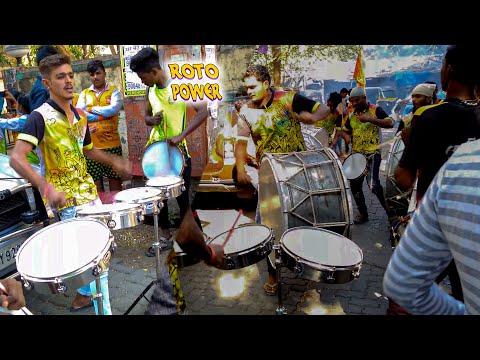 Kathi Na Ghongad Song by Ashtvinayak Musical Group