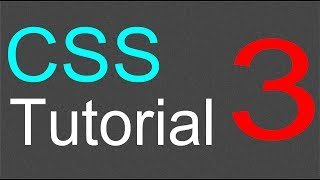 CSS Tutorial for Beginners - 03 - Multiple selectors and writing rule for more than one element