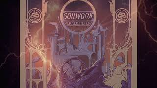 8 Soilwork   The Wolves Are Back in Town
