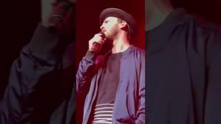 Gavin DeGraw - You Were Made For Me 11-10-16 Orlando, FL