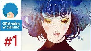 GRIS PL #1 | Wow! Interaktywne dzieło sztuki?