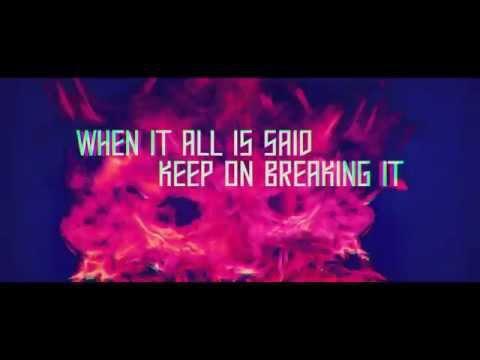 BOMBUS - Repeat Until Death (Lyric Video)