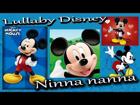 La ninna nanna disney piÙ dolce 97 lullaby mickey mouse ninna