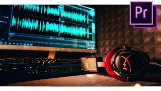 5 приёмов для БЫСТРОГО аудио-монтажа!