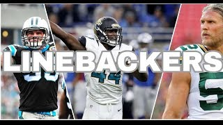 The 10 Best and Worst Linebackers in the League