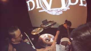 Gambar cover DIVIDE - The Moon : Whisperer (Tour Music Video)
