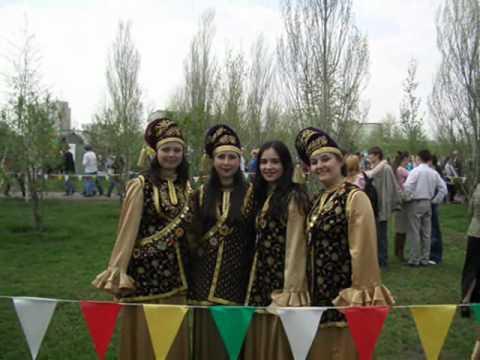 Kazan Tatarlar. Qazan Tatarlar . Казанские татары .Kazan Tatars