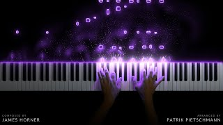 Titanic - My Heart Will Go On (Piano Version)