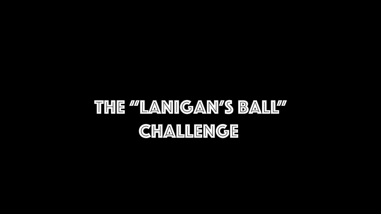 Gaelic Storm Lanigan's Ball Challenge Results