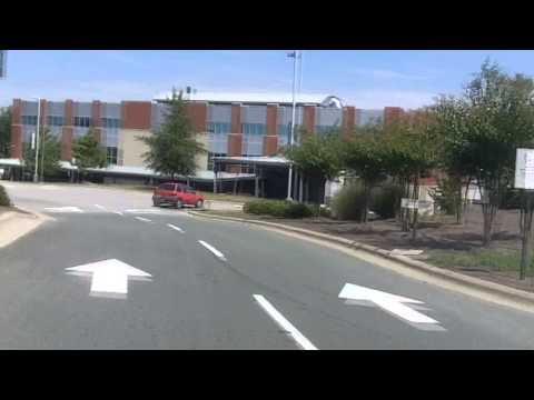 GTCC Greensboro Campus- Driving Directions