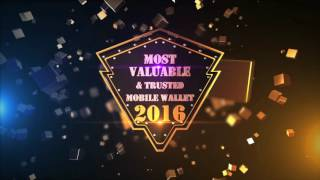 Indian Affairs Most Valuable & Trusted Mobile Wallet 2016