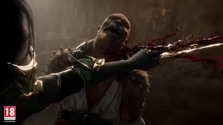Mortal Kombat 11 - Présentation de Jade