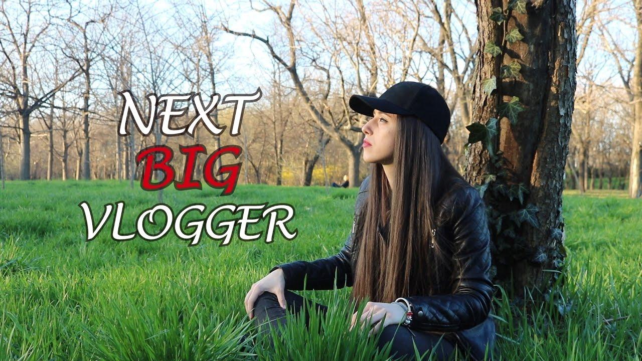 5 lucruri despre mine | Next Big Vlogger