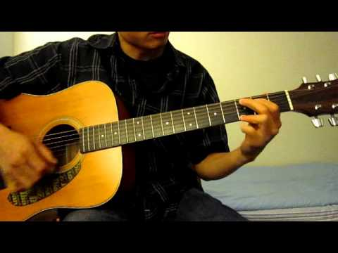 Kingston Town (Guitar Cover)