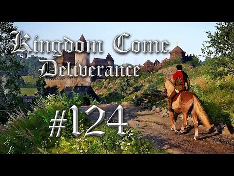 Kingdom Come Deliverance PS4 #124 - Kumanen-Schlächter - Kingdom Come Deliverance Gameplay German