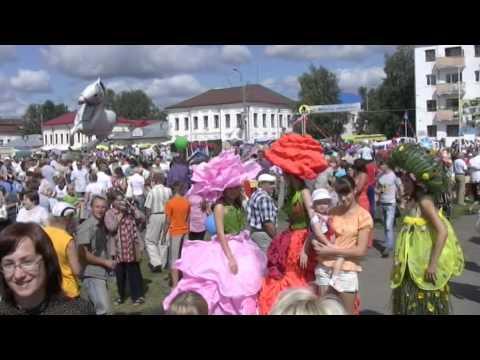 Обзорная экскурсия Великий Устюг Гостиница Двина