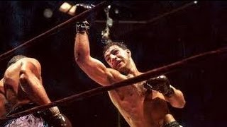 Rocky Marciano Highlights