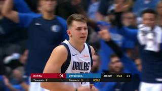 Atlanta Hawks vs Dallas Mavericks | December 12 2018