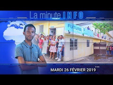 LaMinuteInfo: les employés de Future Textiles sans salaire depuis décembre