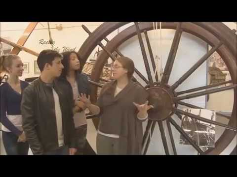 A and C New York S4E2 Hudson River Maritime Museum (New Cast)