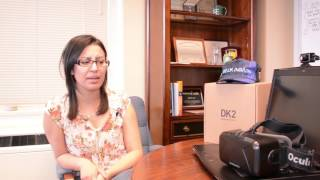 JTC 211 Documentary - VR