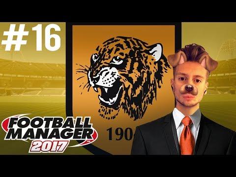 Football Manager 2017   #16   Sliding