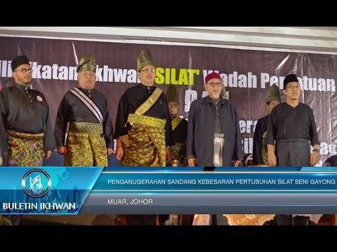 Buletin Ikhwan Mac 2017 - Bahagian 2