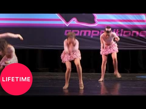 Dance Moms: Full Dance: On the Verge  (S3, E32) | Lifetime