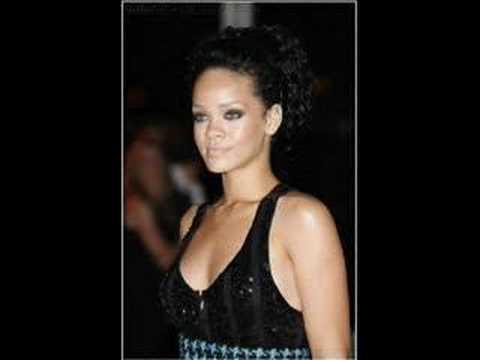 Rihanna-Sell Me Candy