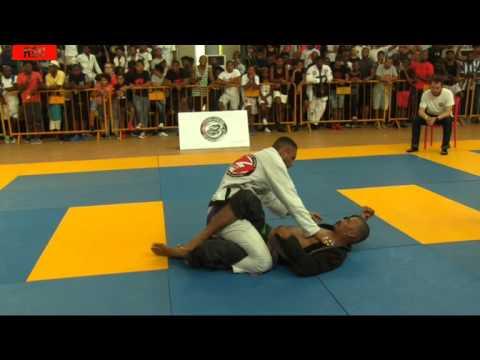 Angola Jiu-Jitsu Championship 2016 Live Stream
