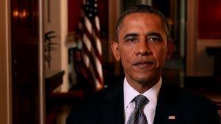 Un mensaje especial para la comunidad latina del Presidente Obama