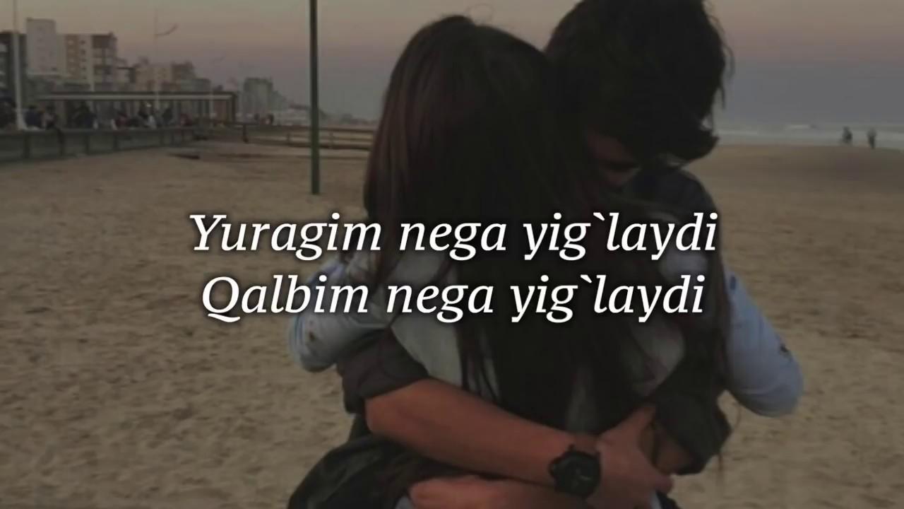 Download Mango Guruhi - Yuragim Yig'laydi 💔 (Lyrics) (Tekst)